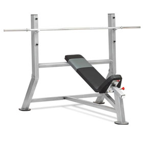 INCLINE BENCH PRESS  [Model S 101]