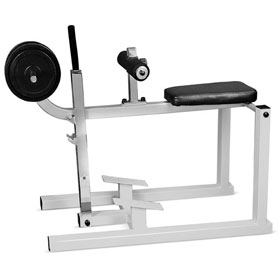 SEATED CALF PLATE LOADED [Model S 152]